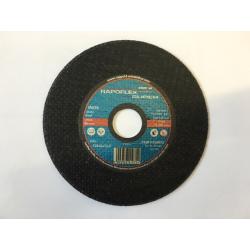 Rapoflex rezalka za INOX T41 125x2x22,2