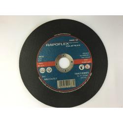 Rapoflex rezalka za INOX T41 180x1,6x22,2