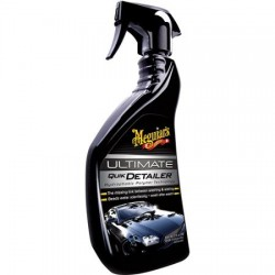 MEGUIAR'S ULTIMATE QUIK DETAILER G14422 650ML