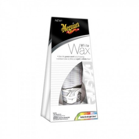 MEGUIAR'S G6107 LIGHT WAX