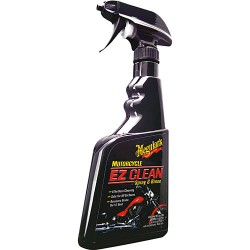 MEGUIAR'S ČISTILO MOTORCYCLE EZ CLEAN MC20016
