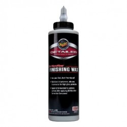 MEGUIAR'S D301 FINISHING WAX