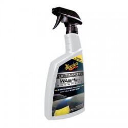 MEGUIAR'S G3626 ULTIMATE WASH WAX