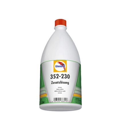 GLASURIT REDČILO  ZA WASH PRIMER 352-230