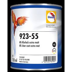 GLASURIT MS EXTRA MAT LAK 923-55