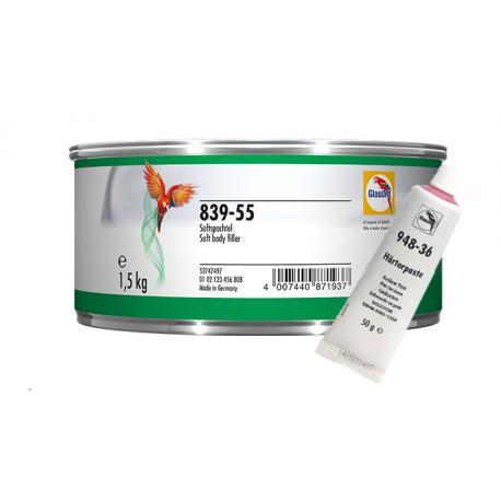 GLASURIT SOFT-BODY KIT 839-55 + TRDILEC