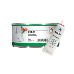GLASURIT RATIO KIT BEL 839-20