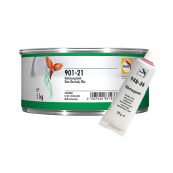 GLASURIT KIT S STEKLENIMI VLAKNI 901-21