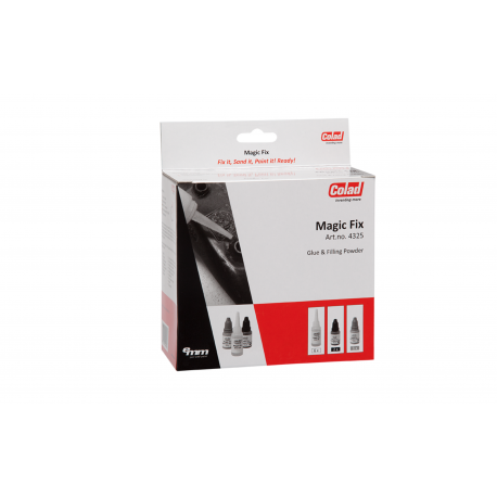 COLAD MAGIC FIX SET LEPIL