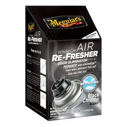 MEGUIARS AIR REFRESHER 60ML