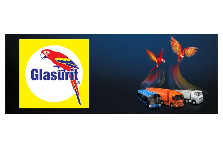 GLASURIT SERIJA 68-